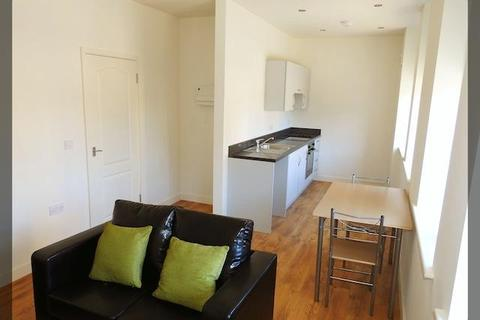 1 bedroom apartment to rent - Saville Street, Hull, HU1 3EF
