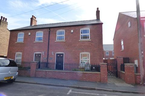 3 bedroom semi-detached house to rent - Wellington Street, Louth