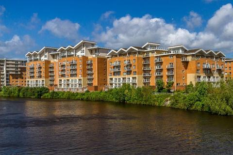 1 bedroom apartment to rent - Bordeaux House, Century Wharf, Cardiff Bay