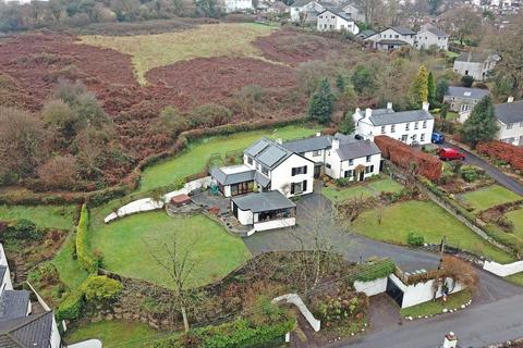 6 bedroom detached house for sale - Church Road, Pentyrch