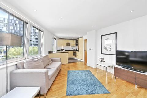 2 bedroom flat to rent - Indescon Court, 1 Indescon Square, London, E14