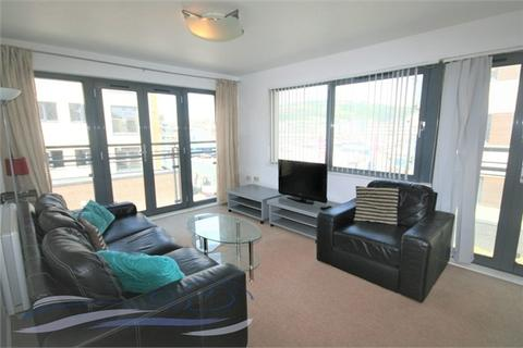 2 bedroom flat to rent - St Catherines Court, Maritime Quarter, SWANSEA, West Glamorgan