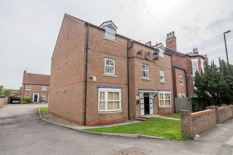 2 bedroom flat to rent - Albert Close, York