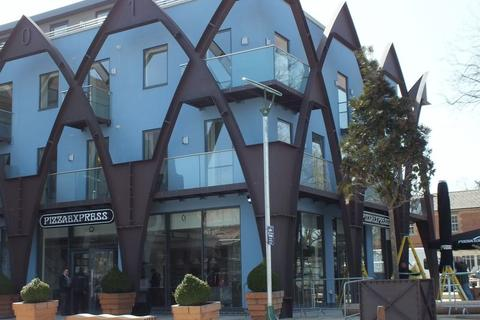 1 bedroom apartment to rent - Fairfield, Brewery Square