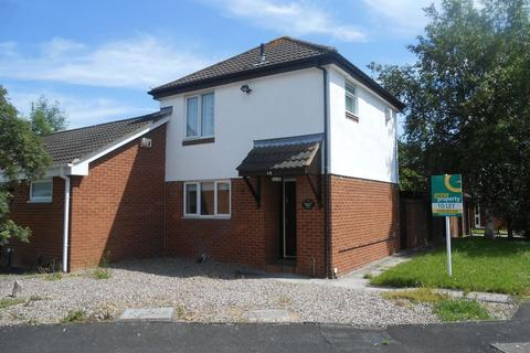 2 bedroom semi-detached house - Mallory Walk, Chester