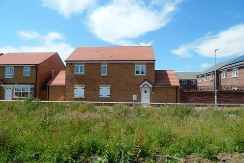 2 bedroom apartment to rent - Bellister Court, Crofton Grange, Blyth