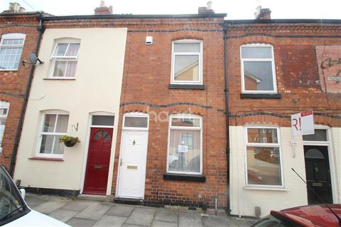 2 bedroom terraced house to rent - Leopold Road, Clarendon Park