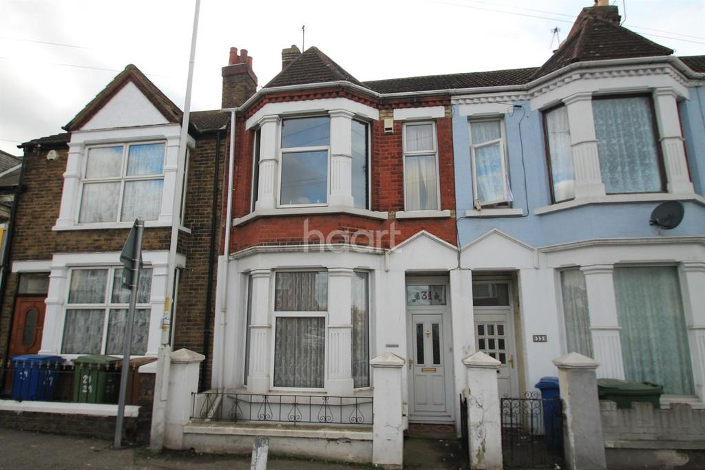 3 Bedrooms Terraced House for sale in Halfway Road, Halfway