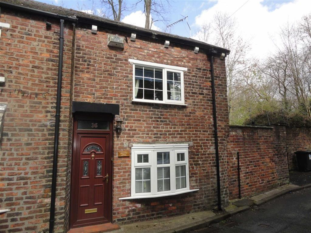 2 Bedrooms Cottage House for sale in Far Lane, Gorton