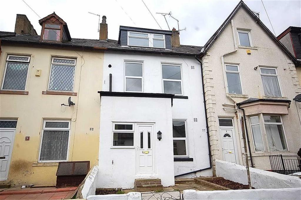 2 Bedrooms Terraced House for sale in Melrose Street, Lee Mount, Halifax, HX3