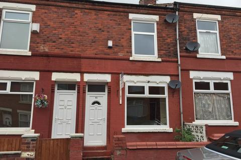 2 bedroom terraced house to rent - Silton Street, Moston