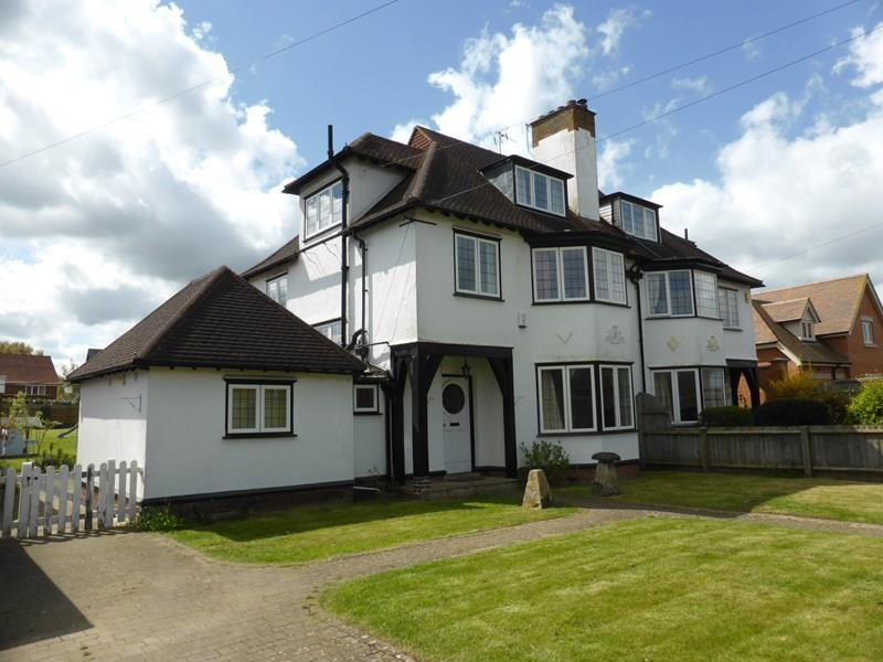 5 Bedrooms Semi Detached House for sale in Greenhill Park Road, Evesham