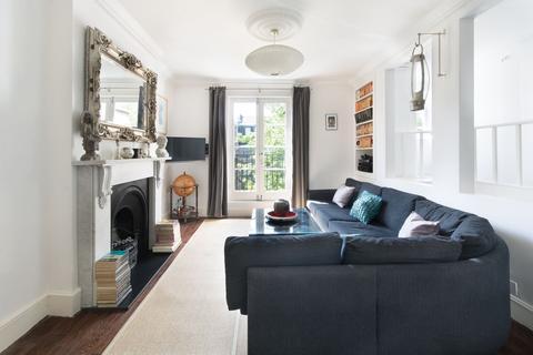 2 bedroom penthouse to rent - Leamington Road Villas, Notting Hill, Kensington & Chelsea, W11