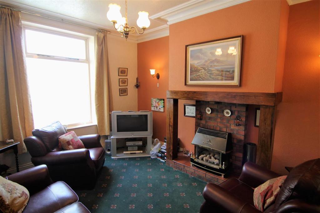 4 Bedrooms Terraced House for sale in Woodleigh, Savile Road, Hebden Bridge