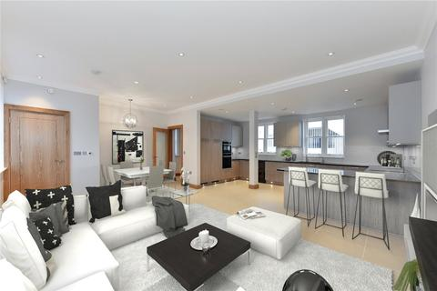 4 bedroom mews to rent - Radnor Mews, Lancaster Gate, London, W2