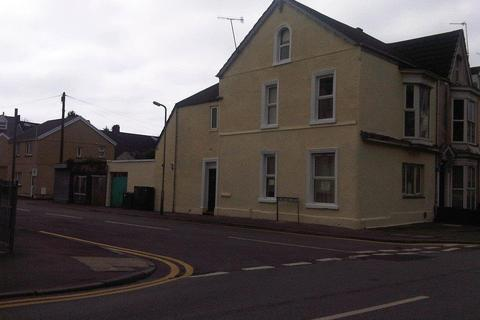 6 bedroom terraced house to rent - King Edward Road, Swansea