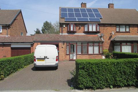 3 bedroom semi-detached house to rent - Silver Birch Road, Birmingham B37