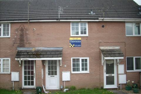 1 bedroom terraced house to rent - Pant Yr Helyg, Fforestfach, Swansea. SA5 4BH