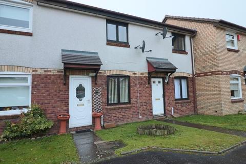 2 bedroom terraced house to rent - Chrighton Green, Uddingston, North Lanarkshire, G71 6TU