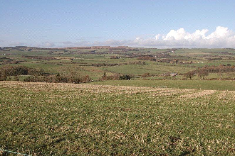 Land Commercial for sale in Land At West Mainshill, By Maybole, South Ayrshire, KA19