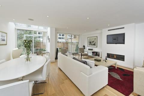 4 bedroom house to rent - Tenniel Close, Bayswater W2