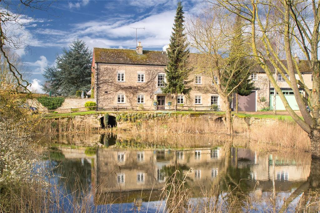 5 Bedrooms House for sale in Mill Lane, Tinwell