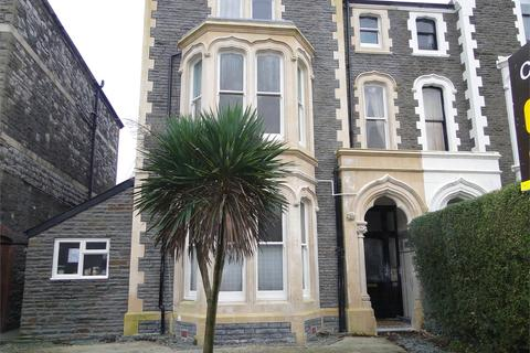 Studio to rent - Flat 10, 131 Cathedral Road, Pontcanna, Cardiff, South Glamorgan