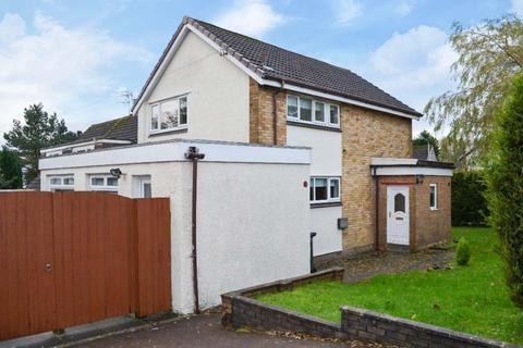 3 bedroom detached house to rent - Eagle Crescent, Bearsden, East Dunbartonshire, G61 4HS