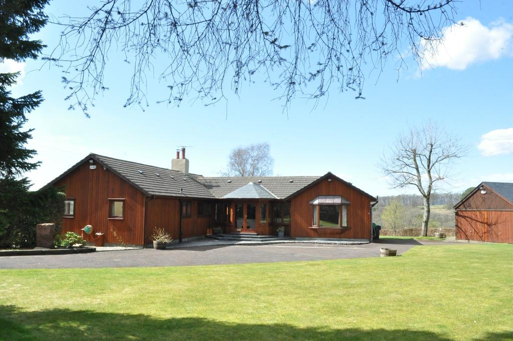 3 Bedrooms Detached House for sale in Drumbeg Loan, Killearn, Stirlingshire, G63 9LG