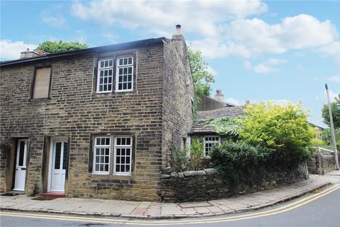 2 bedroom end of terrace house to rent - FULNECK, PUDSEY, WEST YORKSHIRE, LS28 8NT