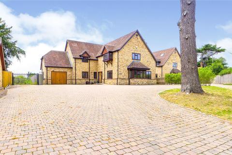 3 bedroom detached house to rent - Burghfield Bridge, Burghfield, Reading, Berkshire, RG30