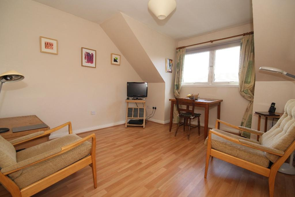 1 Bedroom Flat for sale in St Andrew's Street, Perth, Perthshire, PH2 8SA