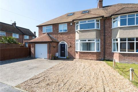 5 bedroom semi-detached house for sale - Chalk Grove, Cambridge, CB1