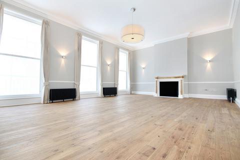 3 bedroom maisonette to rent - Gloucester Place, Marylebone, London, W1U