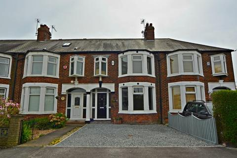 3 bedroom terraced house to rent - 61 Huntley Drive, Hull