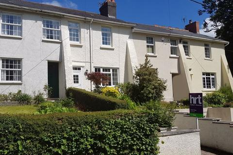 3 bedroom terraced house for sale - 3 The Elms, Peterston-Super-Ely, Vale of Glamorgan, CF5 6NA