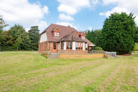 5 bedroom detached house for sale - Lewes Road, UCKFIELD, TN22