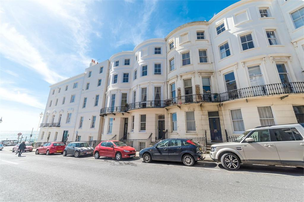 2 Bedrooms Apartment Flat for sale in Eaton Place, BRIGHTON, BN2