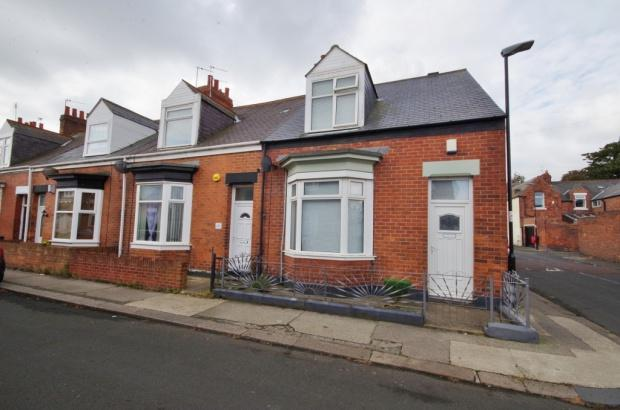 3 Bedrooms End Of Terrace House for sale in Hastings Street, Hendon, SR2