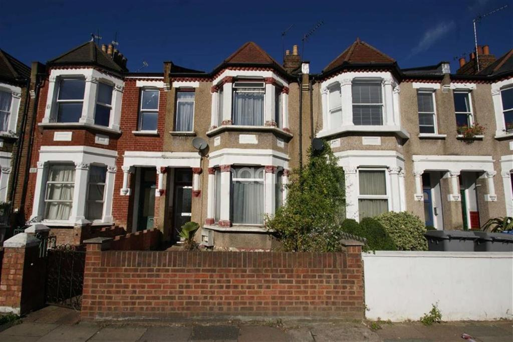 4 Bedrooms Terraced House for sale in Harlesden Road, NW10