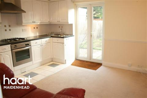 1 bedroom maisonette to rent - School Lane, Maidenhead, SL6 7PG