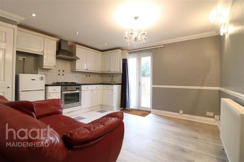 1 bedroom maisonette to rent - School Lane, Maidenhead, SL6 7PG