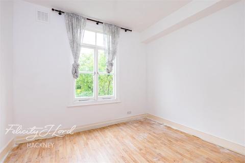 1 bedroom flat to rent - Moulins Road E9