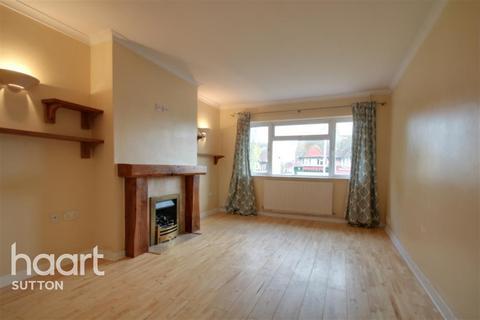 2 bedroom maisonette to rent - Epsom Road