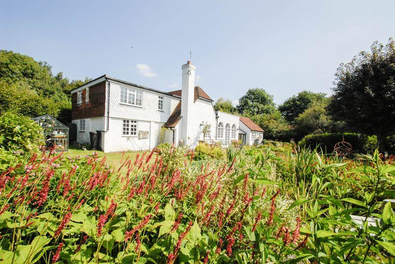 4 Bedrooms Barn Conversion Character Property for sale in Ditchling Common, Ditchling