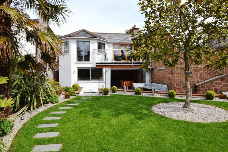 4 Bedrooms Unique Property for sale in Abbey Mews, Grange Road, West Kirby