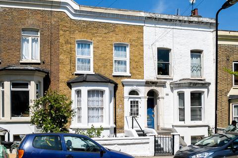 1 bedroom maisonette to rent - Mayola Road, Clapton, Hackney E5