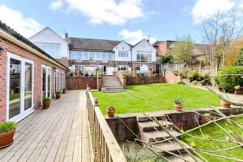 6 bedroom detached house for sale - Digby Avenue, Nottingham, NG3
