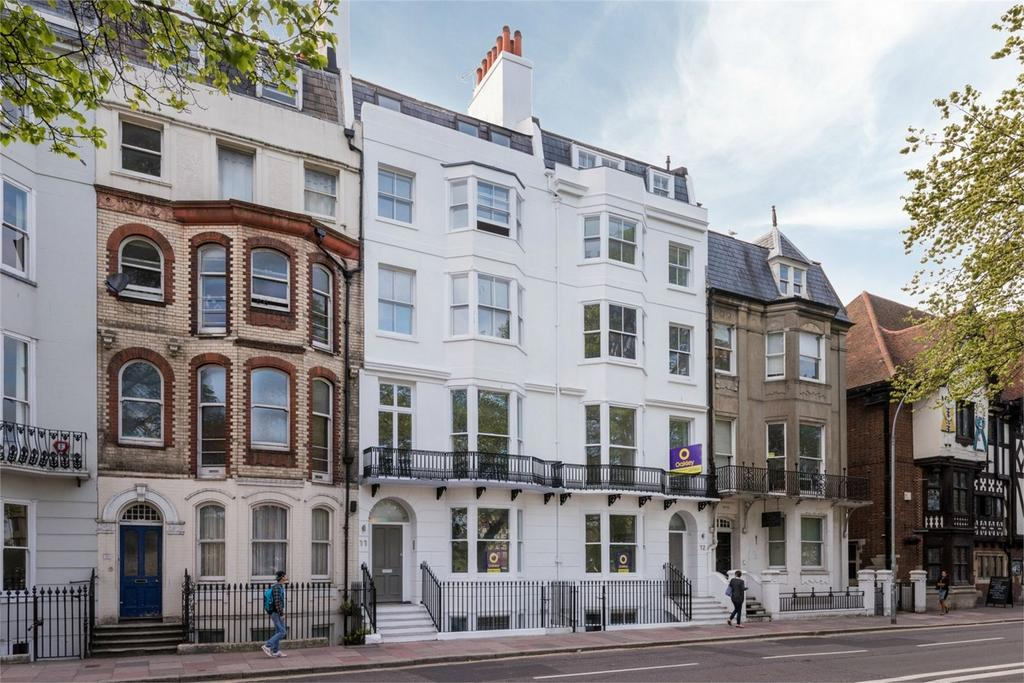 1 Bedroom Flat for sale in Marlborough Place, Brighton