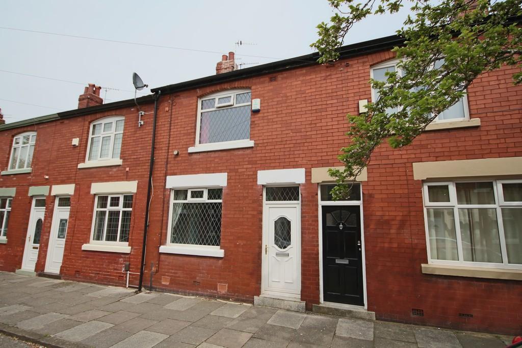 2 Bedrooms Terraced House for sale in Lulworth Avenue, Ashton, Preston